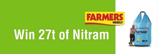Win 27t of Nitram
