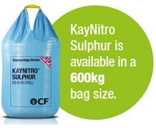 KayNitro Sulphur fertilizer