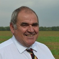 Tony Morris- RAU Farm Manager