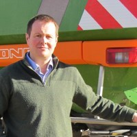 Ben Atkinson CF Fertilisers N-Min user